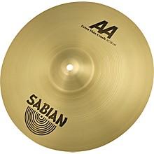 Sabian AA Series Extra Thin Crash Cymbal