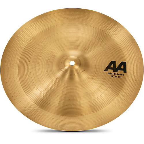 Sabian AA Series Mini Chinese-thumbnail