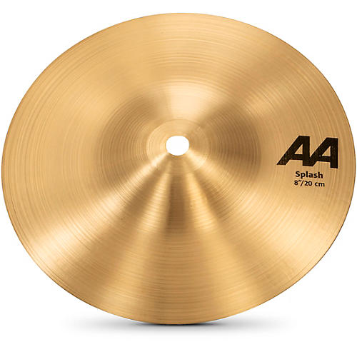 Sabian AA Series Splash Cymbal  8 in.