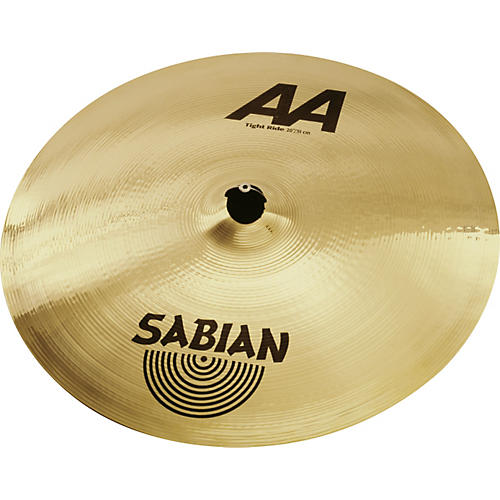 Sabian AA Tight Ride Cymbal