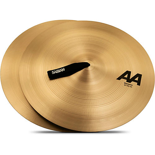 Sabian AA Viennese Cymbals  18 in.