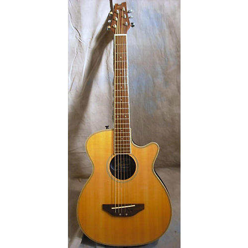 Applause AA12 3/4 MINI GUITAR Acoustic Guitar