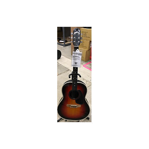 Applause AA14 Acoustic Guitar-thumbnail