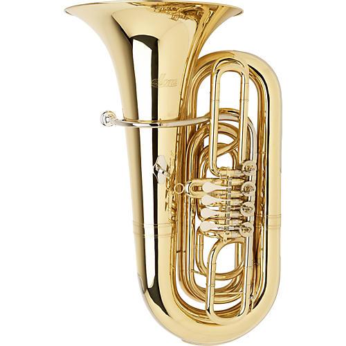 Allora AA191 Series 4-Valve 4/4 BBb Tuba