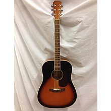 Austin AA20-D/SB Acoustic Guitar
