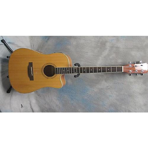 Austin AA20DEC Acoustic Electric Guitar