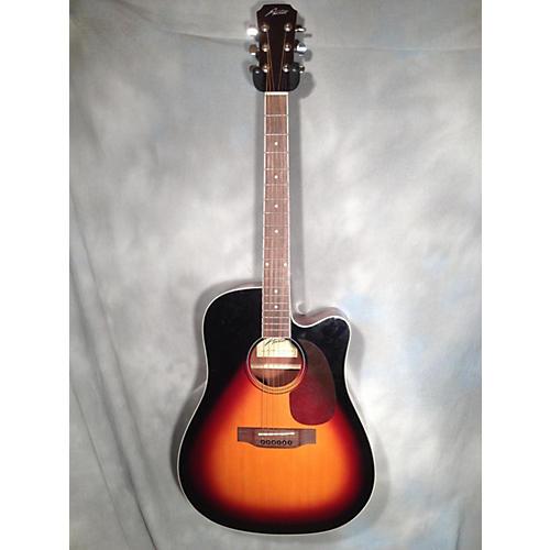 Austin AA25 Acoustic Guitar-thumbnail