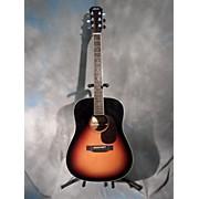 Austin AA25-D Acoustic Guitar