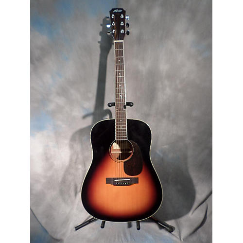 Austin AA25-D Acoustic Guitar Sunburst