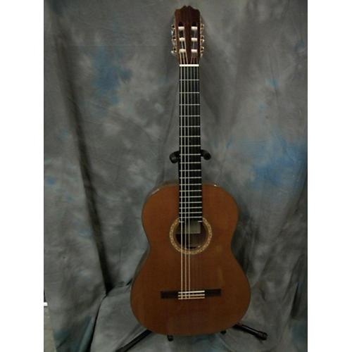 Antonio Aparicio AA30 Classical Acoustic Guitar Natural
