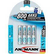 Ansmann AAA 800 Max-E