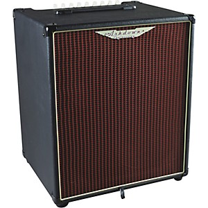 Ashdown AAA EVO 120-15T 120 Watt 1x15 Bass Combo Amp, AppTek Ready