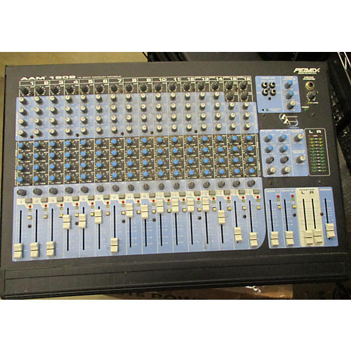 Peavey AAM 1602 Unpowered Mixer