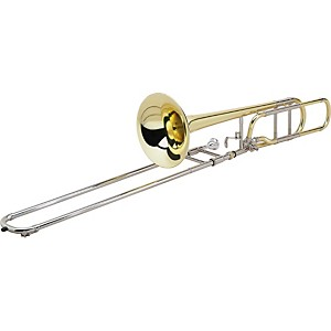 Allora AATB-202F Series Intermediate Trombone by Allora