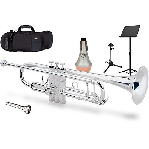 Allora AATR-125 Classic Series Bb Trumpet Gift Kit-thumbnail