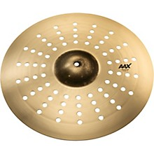 Sabian AAX Aero Crash Brilliant