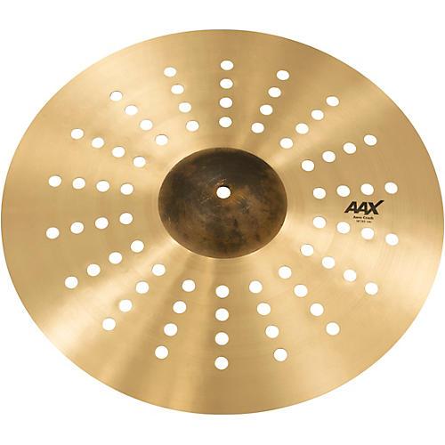 Sabian AAX Aero Crash Cymbal