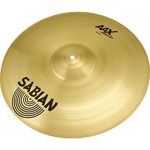 Sabian AAX Arena Heavy Marching Cymbal Pairs-thumbnail