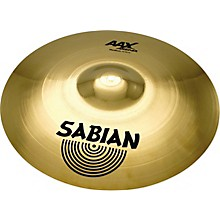 Sabian AAX Arena Medium Marching Cymbal Pairs Level 1 21 in.