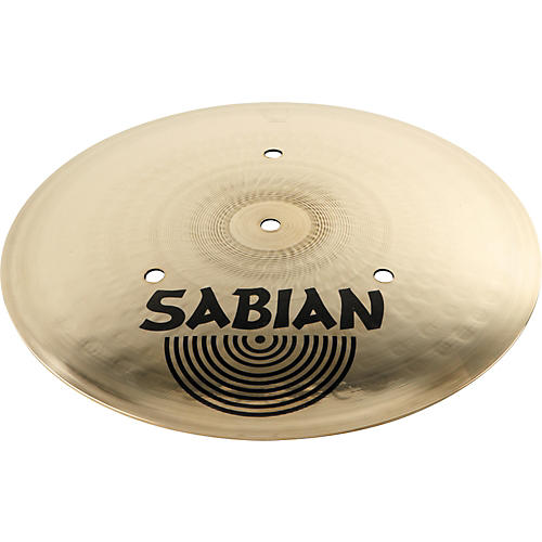 Sabian AAX Fast Hi-Hat Bottom Brilliant