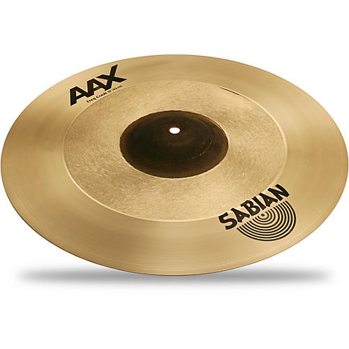 Sabian AAX Freq Crash Cymbal-thumbnail