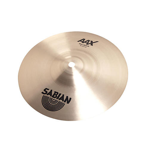 Sabian AAX Max Splash Cymbal 11 in.-thumbnail