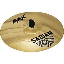Sabian AAX Metal Crash