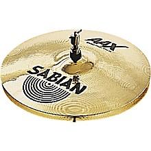 Sabian AAX Metal Hi-Hats