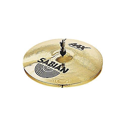 Sabian AAX Metal Hi-Hats-thumbnail