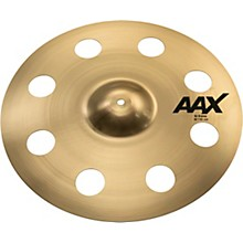 Sabian AAX O-Zone Crash Brilliant Cymbal