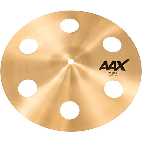 sabian aax o zone splash cymbal guitar center. Black Bedroom Furniture Sets. Home Design Ideas