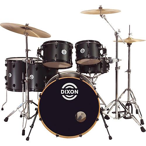 Sabian AAX Performance Set with free Dixon Drumset-thumbnail