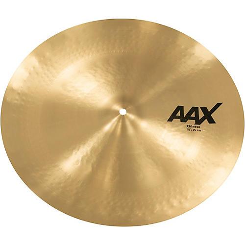 Sabian AAX Series Chinese Cymbal  16 in.-thumbnail