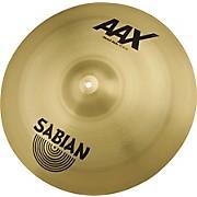 Sabian AAX Series Metal Ride Cymbal