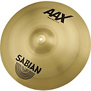 Sabian AAX Series Metal Ride Cymbal