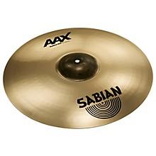 Sabian AAX Stadium Ride Cymbal