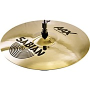 Sabian AAX Stage Hi-Hat Cymbal Top Brilliant