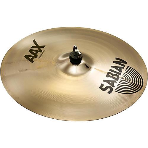 Sabian AAX V-Crash Cymbal 16 Inch-thumbnail