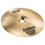 Sabian AAX V-Ride Cymbal