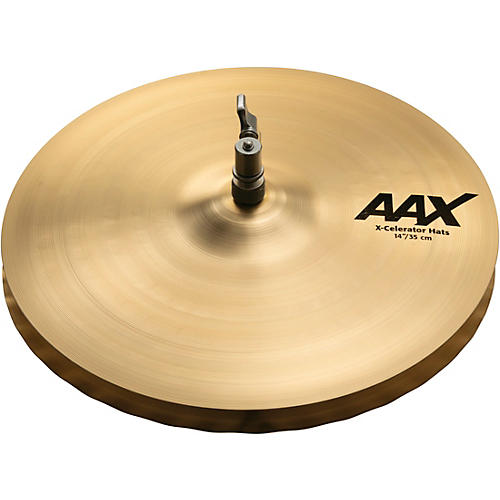 Sabian AAX X-Celerator Hi-Hats-thumbnail