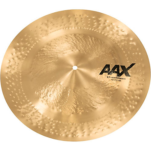 Sabian AAXtreme Chinese Cymbal  17 in.