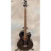 Greg Bennett Design by Samick AB-2 Acoustic Bass Guitar