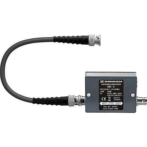 Sennheiser AB 3 Antenna Head Amplifier
