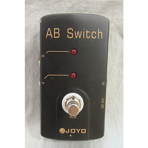 Joyo AB SWITCH Pedal-thumbnail