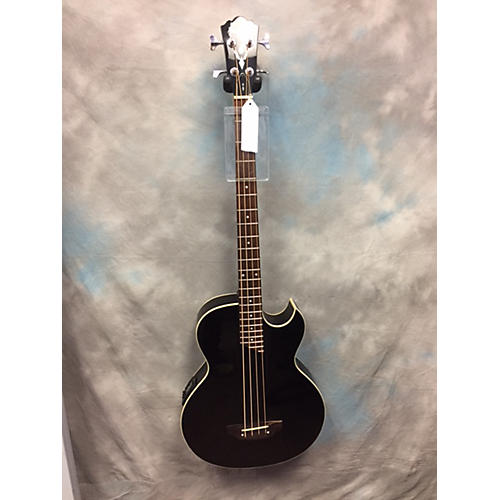 Washburn AB10B Electric Bass Guitar-thumbnail