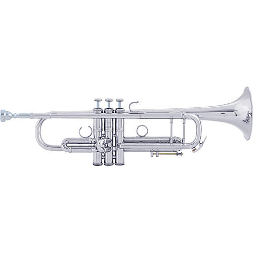 Bach AB190 Stradivarius Artisan Series Bb Trumpet-thumbnail