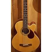 Greg Bennett Design by Samick AB2 Acoustic Bass Guitar