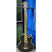 Washburn AB20 A/E Acoustic Bass Guitar