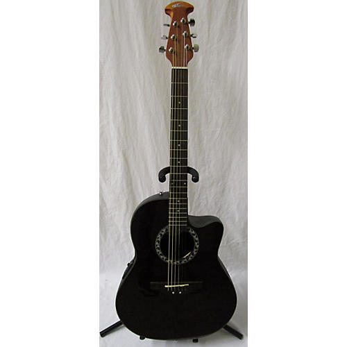 Applause AB24-rR Acoustic Electric Guitar-thumbnail