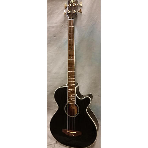 In Store Used AB304 Acoustic Bass Guitar